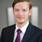 Pressefoto von Bariton Felix Rumpf